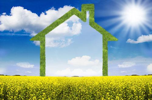 Erneuerbare Energien Service Wartung